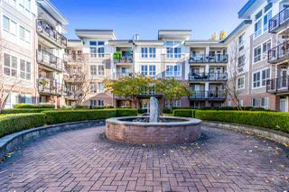 """Main Photo: 212 5430 201 Street in Langley: Langley City Condo for sale in """"THE SONNET"""" : MLS®# R2430288"""