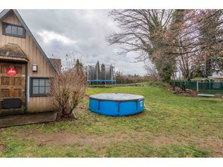 Photo 19: 32546 PANDORA Avenue in Abbotsford: Abbotsford West House for sale : MLS®# R2430395