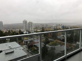 """Photo 1: 1405 657 WHITING Way in Coquitlam: Coquitlam West Condo for sale in """"Lougheed Heights 1"""" : MLS®# R2431710"""