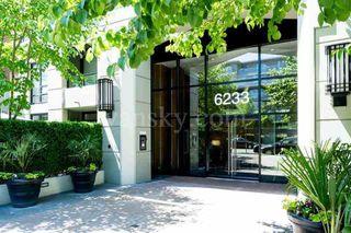 Main Photo: 607 6233 KATSURA Street in Richmond: McLennan North Condo for sale : MLS®# R2434924