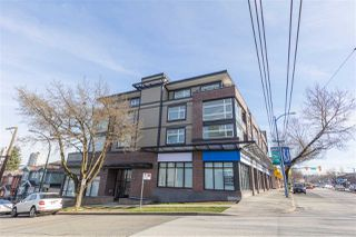 "Main Photo: 306 5488 CECIL Street in Vancouver: Collingwood VE Condo for sale in ""CECIL HILL"" (Vancouver East)  : MLS®# R2438407"