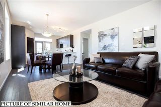 Photo 4: 83 DOUGLAS HENNING Bay in Winnipeg: Prairie Pointe Residential for sale (1R)  : MLS®# 202008272
