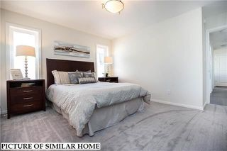 Photo 11: 83 DOUGLAS HENNING Bay in Winnipeg: Prairie Pointe Residential for sale (1R)  : MLS®# 202008272