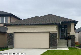 Photo 1: 83 DOUGLAS HENNING Bay in Winnipeg: Prairie Pointe Residential for sale (1R)  : MLS®# 202008272