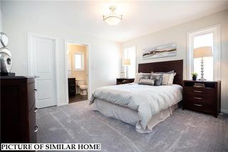 Photo 10: 83 DOUGLAS HENNING Bay in Winnipeg: Prairie Pointe Residential for sale (1R)  : MLS®# 202008272