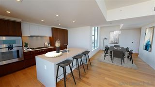 Photo 6: DOWNTOWN Condo for rent : 2 bedrooms : 1388 KETTNER BLVD #3602 in San Diego