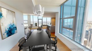 Photo 9: DOWNTOWN Condo for rent : 2 bedrooms : 1388 KETTNER BLVD #3602 in San Diego