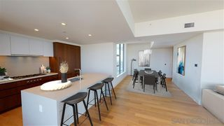 Photo 8: DOWNTOWN Condo for rent : 2 bedrooms : 1388 KETTNER BLVD #3602 in San Diego