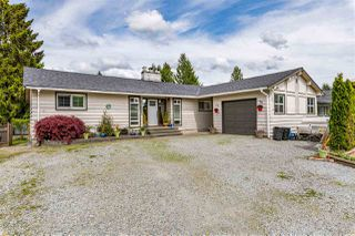 Photo 1: 21663 124 Avenue in Maple Ridge: West Central House for sale : MLS®# R2453563