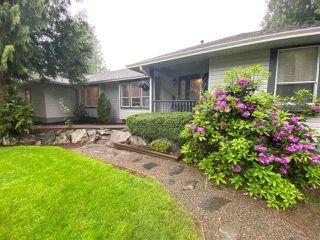 Main Photo: 10015 SUSSEX Drive in Rosedale: Rosedale Popkum House for sale : MLS®# R2460898