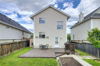 Photo 40: 47 INVERNESS Grove SE in Calgary: McKenzie Towne Detached for sale : MLS®# C4301288