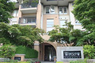 Photo 2: 215 2338 WESTERN Parkway in Vancouver: University VW Condo for sale (Vancouver West)  : MLS®# R2467832
