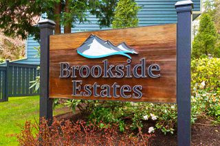 Photo 23: 113 BROOKSIDE Drive in Port Moody: Port Moody Centre Townhouse for sale : MLS®# R2468701