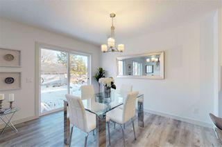 Photo 9: 9713 161 Street in Edmonton: Zone 22 House Half Duplex for sale : MLS®# E4204660