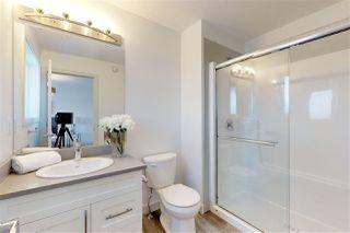 Photo 16: 9713 161 Street in Edmonton: Zone 22 House Half Duplex for sale : MLS®# E4204660
