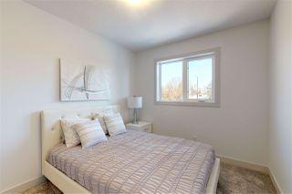 Photo 20: 9713 161 Street in Edmonton: Zone 22 House Half Duplex for sale : MLS®# E4204660
