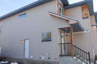 Photo 23: 9713 161 Street in Edmonton: Zone 22 House Half Duplex for sale : MLS®# E4204660
