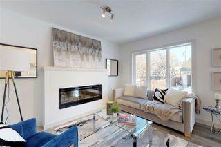 Photo 12: 9713 161 Street in Edmonton: Zone 22 House Half Duplex for sale : MLS®# E4204660