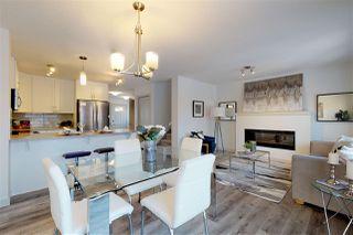 Photo 10: 9713 161 Street in Edmonton: Zone 22 House Half Duplex for sale : MLS®# E4204660