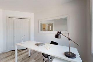 Photo 4: 9713 161 Street in Edmonton: Zone 22 House Half Duplex for sale : MLS®# E4204660