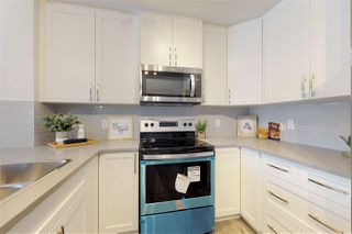 Photo 7: 9713 161 Street in Edmonton: Zone 22 House Half Duplex for sale : MLS®# E4204660