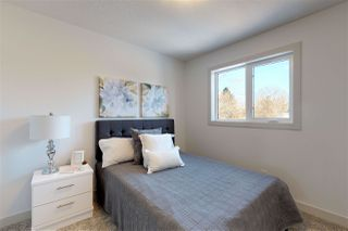 Photo 17: 9713 161 Street in Edmonton: Zone 22 House Half Duplex for sale : MLS®# E4204660