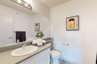 Photo 5: 9713 161 Street in Edmonton: Zone 22 House Half Duplex for sale : MLS®# E4204660