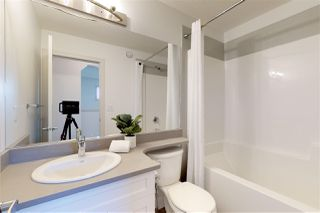 Photo 19: 9713 161 Street in Edmonton: Zone 22 House Half Duplex for sale : MLS®# E4204660