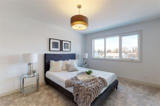 Photo 13: 9713 161 Street in Edmonton: Zone 22 House Half Duplex for sale : MLS®# E4204660