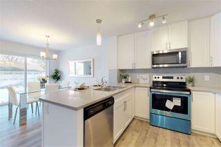 Photo 6: 9713 161 Street in Edmonton: Zone 22 House Half Duplex for sale : MLS®# E4204660