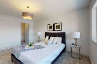Photo 15: 9713 161 Street in Edmonton: Zone 22 House Half Duplex for sale : MLS®# E4204660