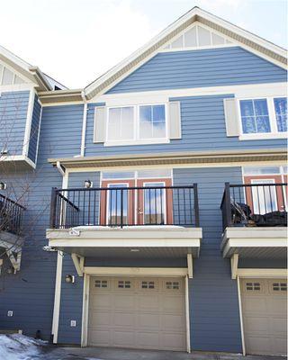 Photo 24: 30 603 WATT Boulevard in Edmonton: Zone 53 Townhouse for sale : MLS®# E4206825