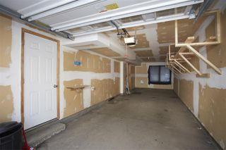 Photo 25: 30 603 WATT Boulevard in Edmonton: Zone 53 Townhouse for sale : MLS®# E4206825