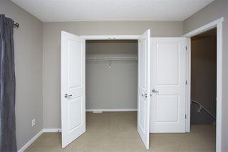 Photo 14: 30 603 WATT Boulevard in Edmonton: Zone 53 Townhouse for sale : MLS®# E4206825