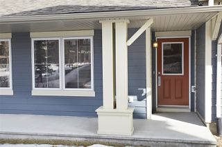 Photo 2: 30 603 WATT Boulevard in Edmonton: Zone 53 Townhouse for sale : MLS®# E4206825