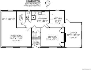 Photo 16: 1801 Hartwood Pl in Saanich: SE Lambrick Park House for sale (Saanich East)  : MLS®# 845036