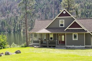 "Photo 3: 1942 LOON LAKE Road in No City Value: FVREB Out of Town House for sale in ""RAINBOW COUNTRY RESORT"" : MLS®# R2481008"