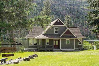 "Photo 2: 1942 LOON LAKE Road in No City Value: FVREB Out of Town House for sale in ""RAINBOW COUNTRY RESORT"" : MLS®# R2481008"