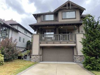 "Main Photo: 22902 FOREMAN Drive in Maple Ridge: Silver Valley House for sale in ""SILVER RIDGE"" : MLS®# R2483632"