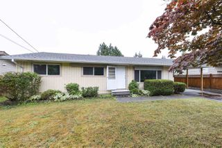 Photo 1: 12308 227TH Street in Maple Ridge: East Central House for sale : MLS®# R2487331