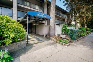 Photo 4: 314 1425 CYPRESS STREET in Vancouver: Kitsilano Condo for sale (Vancouver West)  : MLS®# R2462496
