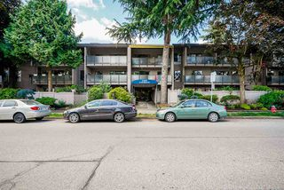 Photo 2: 314 1425 CYPRESS STREET in Vancouver: Kitsilano Condo for sale (Vancouver West)  : MLS®# R2462496
