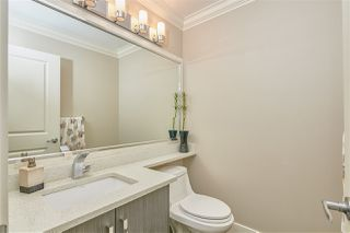 """Photo 12: 14 19097 64 Avenue in Surrey: Cloverdale BC Townhouse for sale in """"THE HEIGHTS"""" (Cloverdale)  : MLS®# R2494259"""