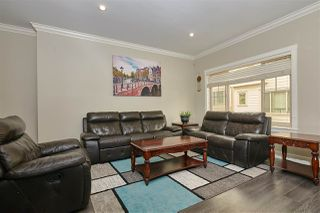 """Photo 4: 14 19097 64 Avenue in Surrey: Cloverdale BC Townhouse for sale in """"THE HEIGHTS"""" (Cloverdale)  : MLS®# R2494259"""