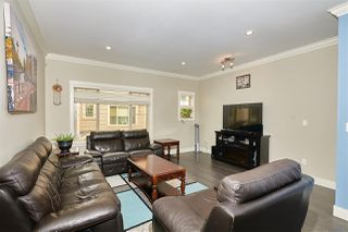 """Photo 3: 14 19097 64 Avenue in Surrey: Cloverdale BC Townhouse for sale in """"THE HEIGHTS"""" (Cloverdale)  : MLS®# R2494259"""