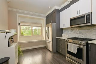 """Photo 9: 14 19097 64 Avenue in Surrey: Cloverdale BC Townhouse for sale in """"THE HEIGHTS"""" (Cloverdale)  : MLS®# R2494259"""