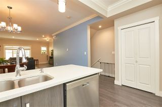 """Photo 11: 14 19097 64 Avenue in Surrey: Cloverdale BC Townhouse for sale in """"THE HEIGHTS"""" (Cloverdale)  : MLS®# R2494259"""