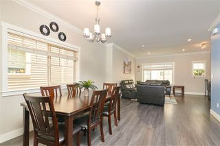 """Photo 6: 14 19097 64 Avenue in Surrey: Cloverdale BC Townhouse for sale in """"THE HEIGHTS"""" (Cloverdale)  : MLS®# R2494259"""