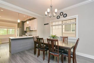 """Photo 7: 14 19097 64 Avenue in Surrey: Cloverdale BC Townhouse for sale in """"THE HEIGHTS"""" (Cloverdale)  : MLS®# R2494259"""