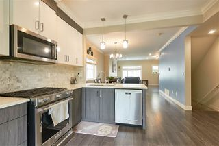 """Photo 8: 14 19097 64 Avenue in Surrey: Cloverdale BC Townhouse for sale in """"THE HEIGHTS"""" (Cloverdale)  : MLS®# R2494259"""